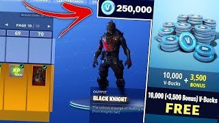How to get free v bucks fortnite battle royale 2018 [Xbox, PS4, PC]