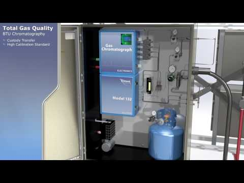 Total Gas Quality System