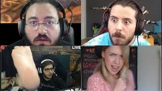 Twitch Ortaya Karışık Komik Anlar 5