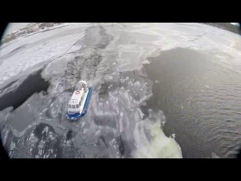 Чукотское море -
