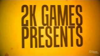 Borderlands Xbox 360 Trailer - Launch Trailer