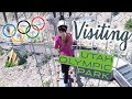 VISITING OLYMPIC PARK IN PARK CITY, UT- H.A.R.T Ep 12