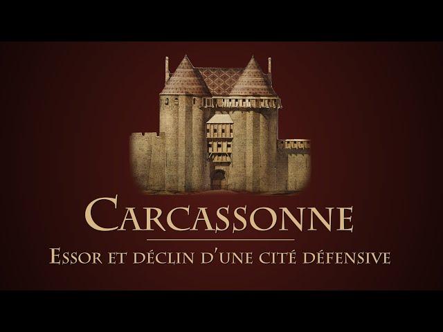 En quoi la cité de Carcassonne reflète-t-elle les grands mouvements historiques ? [QdH#32]
