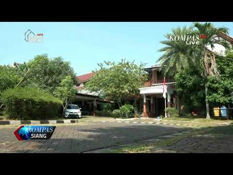 Jelang Pemeriksaan, Mantan Wali Kota Depok Tak di Rumah Mp3