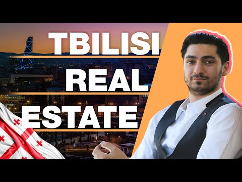 Five Minutes On How YOU Can PROFIT From Real Estate In Tbilisi, Georgia The Country