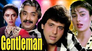 Bollywood Movie   Gentleman   Showreel   Hindi Action Movie