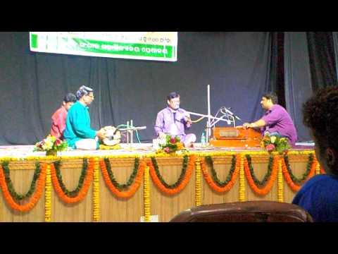 Odisai Song by Guru Bijay Kumar Jena