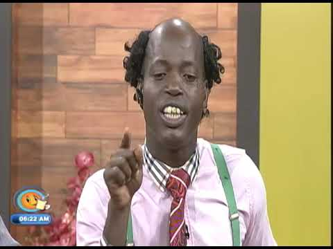 Gospel Comedy Duo (TVJ Smile Jamaica) - July 6 2018