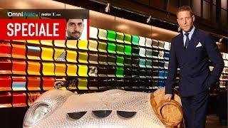 """Garage Italia Milano, una nuova """"casa"""" per l'auto secondo Lapo Elkann"""