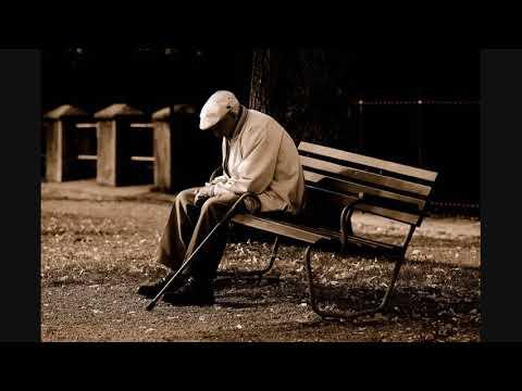 Одинокий мужичок за 50