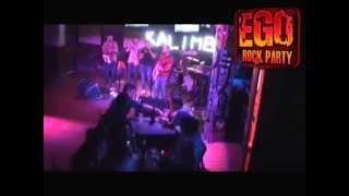 Ego Rock Pierina Bar - Resumen Noviembre-Diciembre 2014