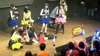 【ドッキリ編】2月11日、東京・秋葉原のアリスプロジェクト常設劇場「P....