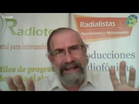Curso Virtual: Pasión por la Radio