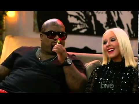 The Voice US5 funny moments of Adam,Blake,Christina,Ceelo