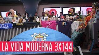 La Vida Moderna 3x144... es hacer un macrobotellón y llamarlo social networking