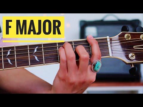 f-major-chord---3-ways!-|-beginner-guitar-lesson