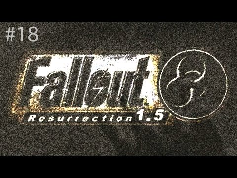 *Content Warning: Sexual Abuse* Fallout 1.5: Resurrection (Ep. 18 – Anonym)