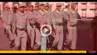 إعتقال جندي يحمل 200غرام من مخدر الشيرا