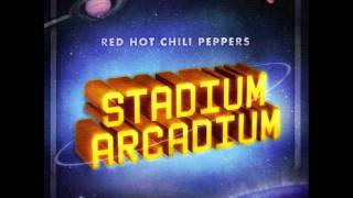 Red Hot Chili Peppers - Havana Affair - iTunes Bonus Track [HD]