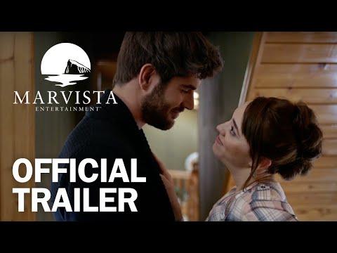 Winter Wedding - Official Trailer - MarVista Entertainment