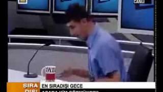 BILAL GÖREGEN  -   Kesik cayir   BEATBOX   CANLI