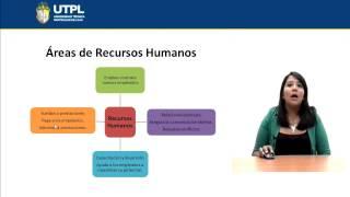 UTPL DESARROLLO DEL PROYECTO: RECURSOS HUMANOS [(ADMINISTRACIÓN DE EMPRESAS)(ADMINISTRACIÓN II)]