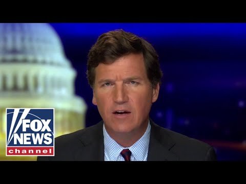 Tucker rails against lawmakers for cracking down on what you can do at home