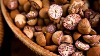 Betel Nut & its health Benefits