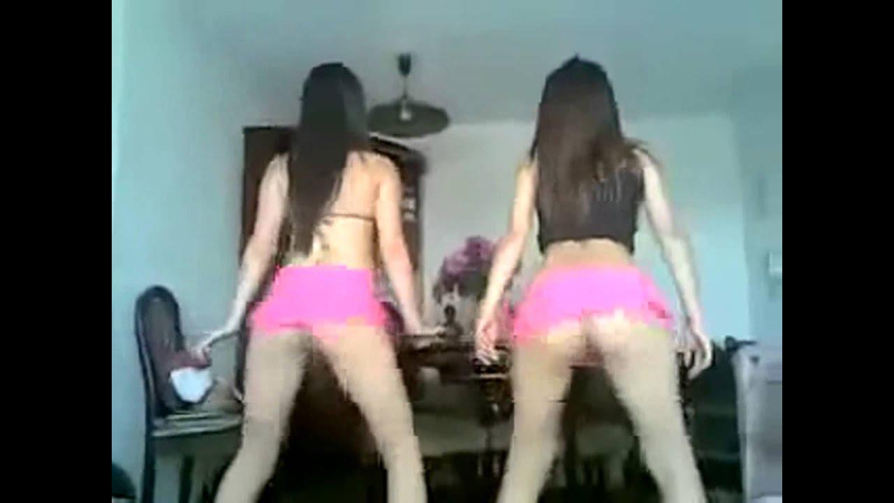 nena bailando rico