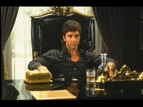 We Do Movies - Movie Thoughts - Scarface Remake