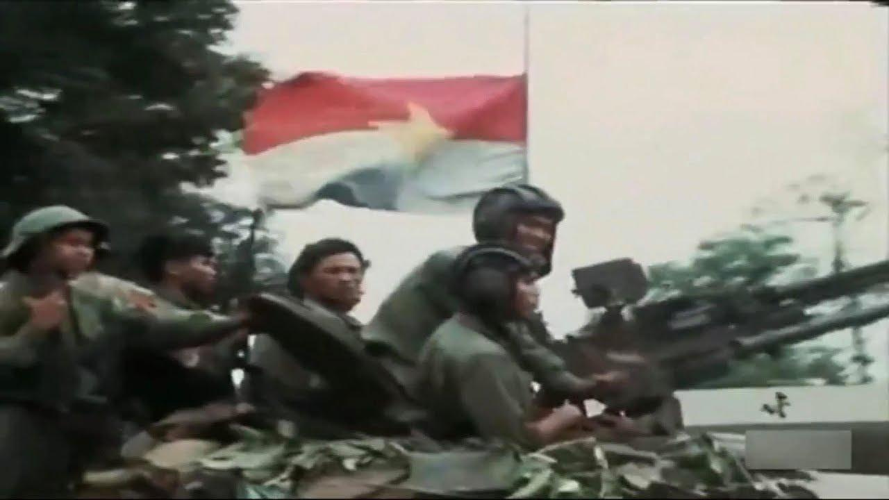 Sự thật chiến tranh Việt Nam qua lời kể của cựu chiến binh Mỹ | VTV24