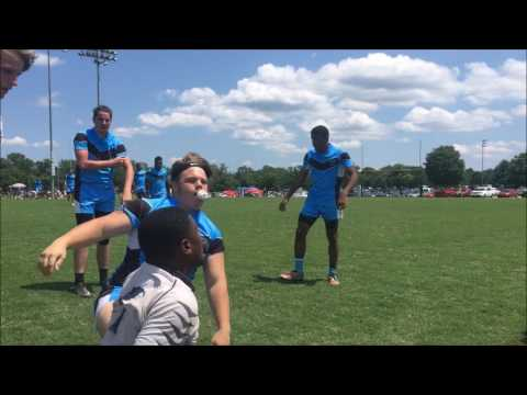 Chapel Hill Highlanders Sevens Rugby – Monk Vaughan 7s 7-8-2017