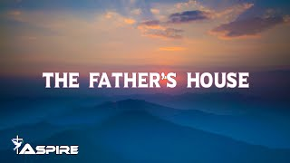 Cover images Cory Asbury ~ The Father's House (lyrics)