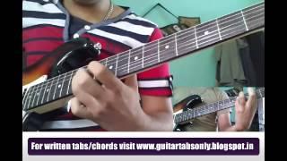 Ik Mera Dil (punjabi) Guitar Tabs & Chords
