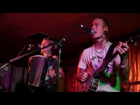 Jonny Turpentine and Bourgeois Robbery Combo - Fox And Firkin