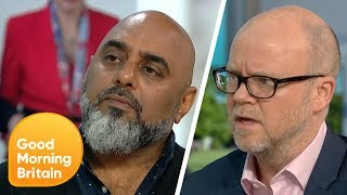 Should President Trump Be Allowed a State Visit? | Good Morning Britain