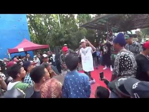 A2KILL Live @Youth Center North Jakarta