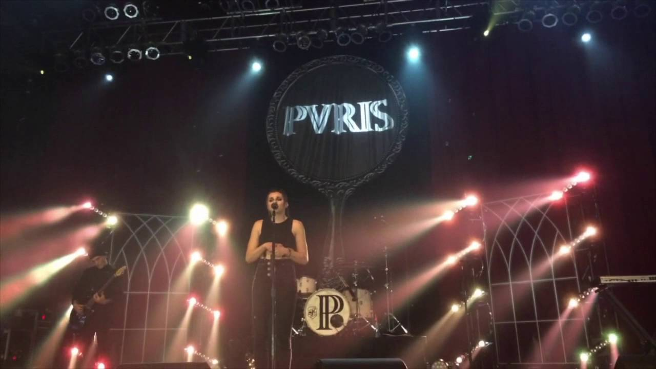 beach weather, cruisr, lydia, and pvris snapchat videos - house of