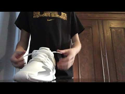How to lace adidas eqt support advs!!(Must see)🔥💯