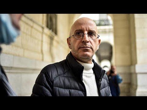 السجن ثلاث سنوات لباحث بتهمة -الإساءة الى الإسلام- في الجزائر…  - نشر قبل 3 ساعة