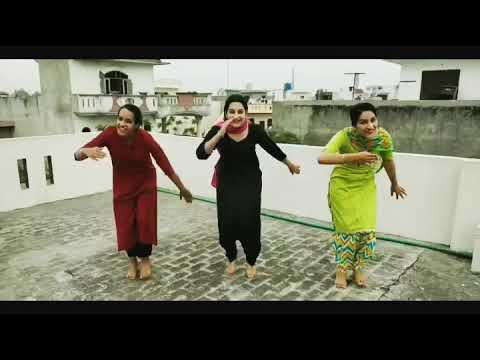 Selfie|Gurshabad|Gidha