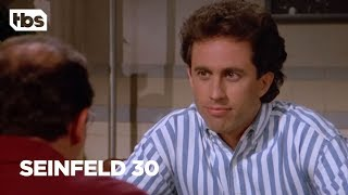Seinfeld 30: The Pitch | TBS