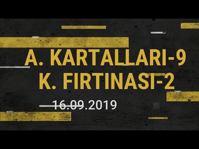 Adalet Kartalları & Karadeniz Fırtınası