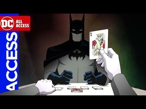 Exclusive Clip: The Killing Joke + Suicide Squad Legion of Collectors Unboxing