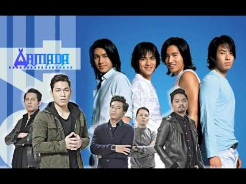 Armada Feat F4 - Asal Kau Bahagia VS Liu Xing Yu