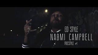 Ed Style -  True Freestyle#1