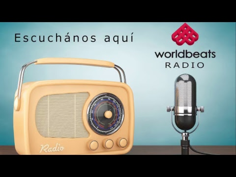 Transmisión en directo de World Beats Netlabel