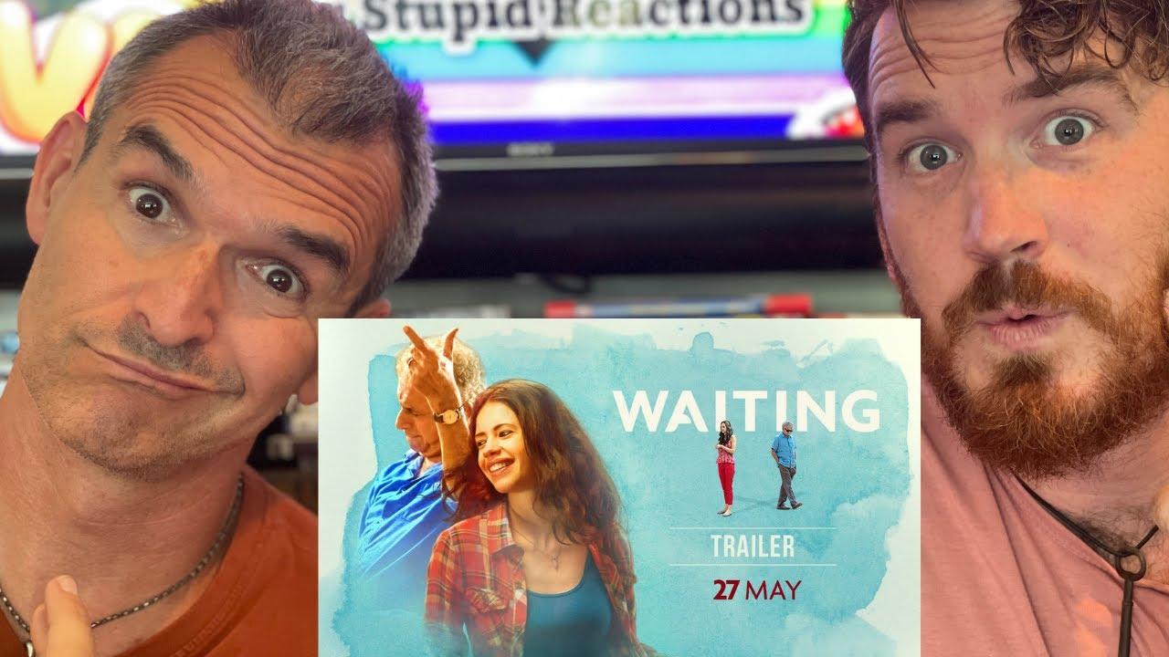 Download Waiting Trailer REACTION!! | Naseeruddin Shah, Kalki Koechlin