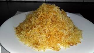 Jhuri Aloo bhaja / Crispy potato fry
