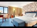 Deluxe Room at Hilton Hanoi Opera